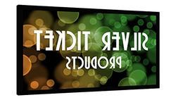 STR-16992 Silver Ticket 4K Ultra HD Ready Cinema Format  Pro