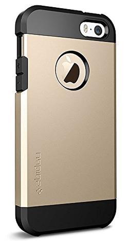 Spigen Tough Armor iPhone 5S / 5 Case with Extreme Heavy Dut