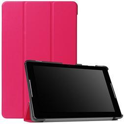 Acer Iconia One 10 B3-A30 case, Pasonomi Ultra Slim Lightwei