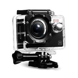 Sport Action Camera, Explorer S, WiFi Cam 4K 30FPS 170¡ã S
