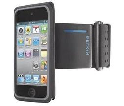 Belkin Sport Adjustable Armband Case w//Key Pocket for iPod Touch 4G 4th Gen NEW