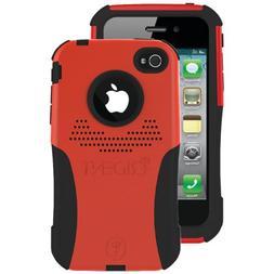 Trident Aegis Case for Apple iPhone 4/4S - iPhone - Silicone