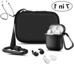 Airpods Accessories - Derhom Airpods Waterproof Silicone Han