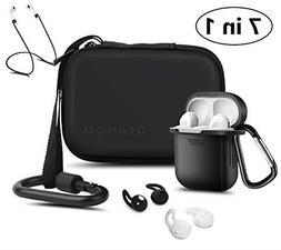 Airpods Accessories - Derhom Airpods Waterproof Silicone Han