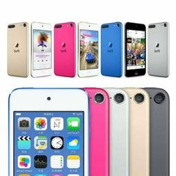 All Colors Apple IPod Touch 6th Generation   (128GB)