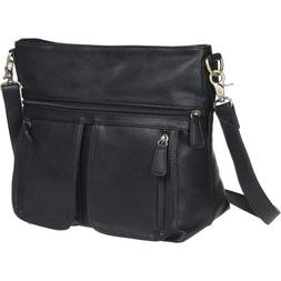 Allison Camera Bag with Dual Front Pouches