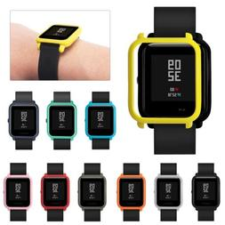 Amazfit Watch Waterproof Accessories PC Protective Case fr A