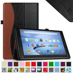 For Amazon Kindle Fire HD 10 2015 Model 5th Gen 10-inch Foli