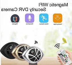 Angel Eye Mini Magnetic Home Camera-720P HD WiFi P2P IP Secu