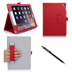 Apple iPad Air 2 Case - ProCase Folio Stand Cover Case Exclu