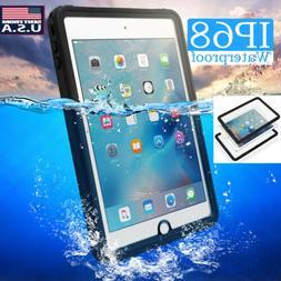 For Apple ipad mini 4 Waterproof Case Shockproof Dustproof