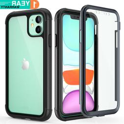 For Apple iPhone 11 Pro Max Case Life Shockproof Waterproof