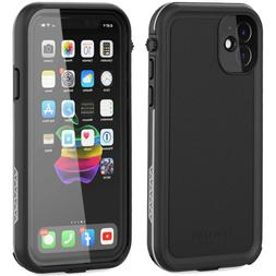 For Apple iPhone 11 Waterproof Case Shockproof Dropproof  Sc
