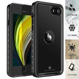 For Apple iPhone 7 / 8 SE 2020 Waterproof Case Shockproof wi