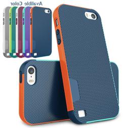 For Apple iPhone SE/iPhone XR/XS MAX/5S Case Hybrid Shockpro