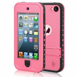 Apple iPod Touch 7th / 6th / 5th Gen Case Waterproof Shockpr