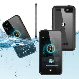 For Apple iPod Touch 5th 6th Generation Waterproof Shockproo