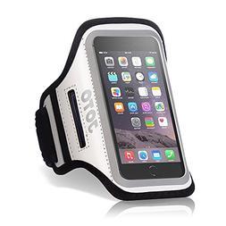 "Apple iPhone 6S Plus 5.5"" Armband, JOTO Sport Armband Case f"