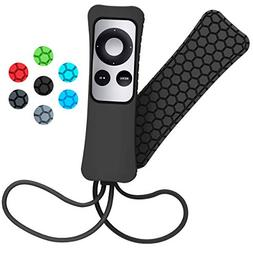 Sahiyeah Case Compatible for Apple TV Remote Case Light Weig