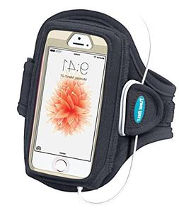 Tune Belt Armband Compatible With iPhone SE 5s 5 5c 4S 4 Fit