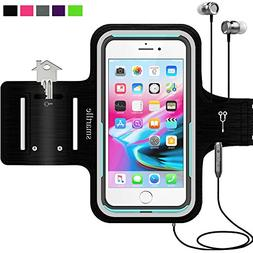 Sport Armband Water Resistant Running Case for iPhone Xs Max