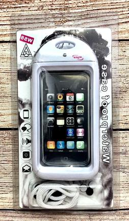 Aquapac Aryca Waterproof Hard Case for Small Smartphones - W