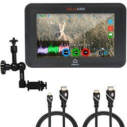 """Atomos Ninja Blade 5"""" HDMI On-Camera Monitor & Recorder, Cal"""