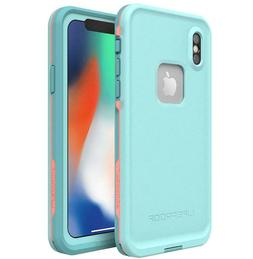 Authentic Lifeproof FRE iPhone X iPhone Xs Waterproof Case N