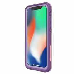 Authentic Lifeproof FRE SERIES Waterproof Case for iPhone X
