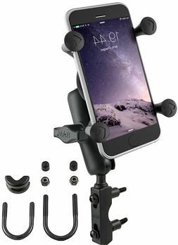 RAM Mount X-Grip Cell Phone Holder for Honda Goldwing Valk F