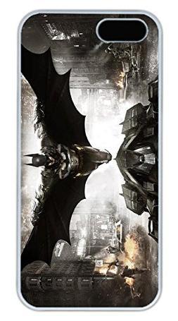 Batman Beyond Logo Photo Hard iphone SE Case , Fashion Image