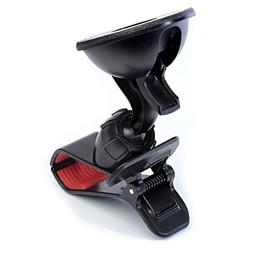 BBTbox ® High Grade Car Dash Holder / Windshield 360 Degree