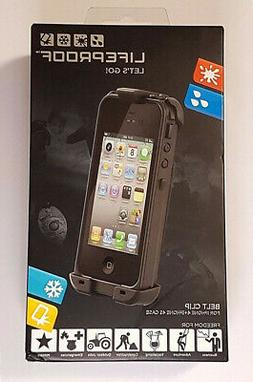 Lifeproof Belt Clip For Iphone 4 / 4s Case