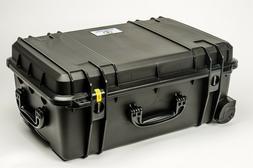 Black Seahorse SE920 Case With Foam.