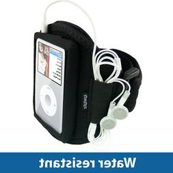 competitive price 94757 71200 Black Sports Armband for Apple iPod Clas...