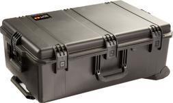 Black Pelican Storm iM2950 Case. No foam - empty.