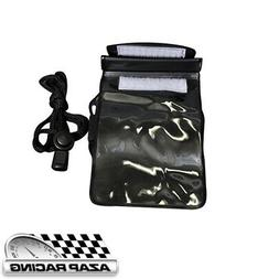 Black Waterproof Underwater Case Pouch Bag Cover Skin Touchs