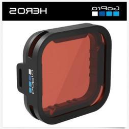 GoPro Blue Water Snorkel Filter  AACDR-001 underwater Photog