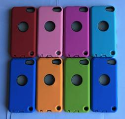 BRAND NEW Hybrid Protective Shock Proof Case for iPod Touch