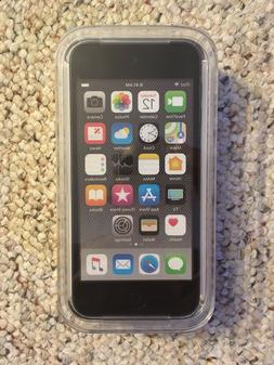 BRAND NEW Apple iPod touch 6th Generation Space Gray