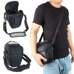 Camera Bag Case Waterproof Backpack For Nikon, D7100 D7000 D