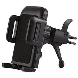 Car Mount,Cell Phone Holder for Car,FIDEA Air Vent Car Phone
