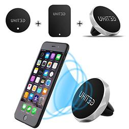 GETIHU Car Phone Mount Universal Air Vent Cell Phone Holder