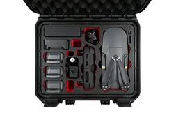 "Premium Carrying Case for DJI Mavic 1 Pro/Platinum ,""Travel"