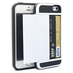 Urban Armor Gear Case for iPhone 5/5S