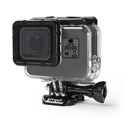 Suptig Case Housing Waterproof Case for Gopro Hero 7 Black G
