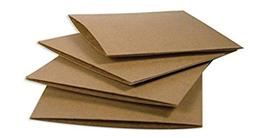 HOLIDAY CRAFTS - 50 Pack CD DVD Sleeves Envelope - Eco Recyc