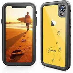 Cell Phone Accessories IPhone XR Waterproof Case, Sydixon Fu
