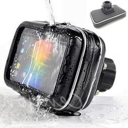 """5"""" GPS Water Resistant Case w/1"""" Female Socket Adapter for A"""