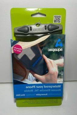Aquapac Classic Waterproof Phone Case Plus Size